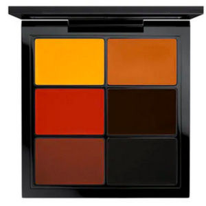M·A·C Studio Conceal and Correct Palette / Deep